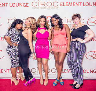 Element Saturdays 2.22.14...G.E.D..#WORLDCLASS #IPROMOTE