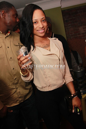 CLIQUE WEDNESDAYS @ LOLA'S...REMY MARTIN TASTE PARTY 3.24.13